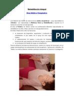 Rehabilitación Integral (1)