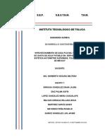 Proyecto Captación de Agua Pluvial e7