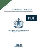 Guía General para la Presentación de Proyectos Editoriales.pdf