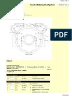 190-4872 Housing Gp-flywheel (Gzp)