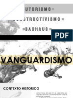 Vanguardias