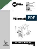 MILLERMATIC 251ANDM-25GUN (LB170597).pdf