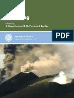 Volcanic Degassing