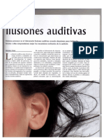 Ilusiones auditivas