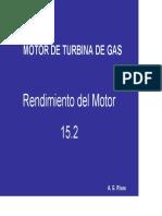 Motor de Turbina de Gas - Rendimiento del motor.pdf