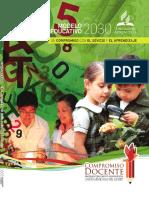 Modelo Educativo del Sistema Educativo Adventista del Norte de México