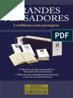 Pensadores Fasc0 MEX 2016
