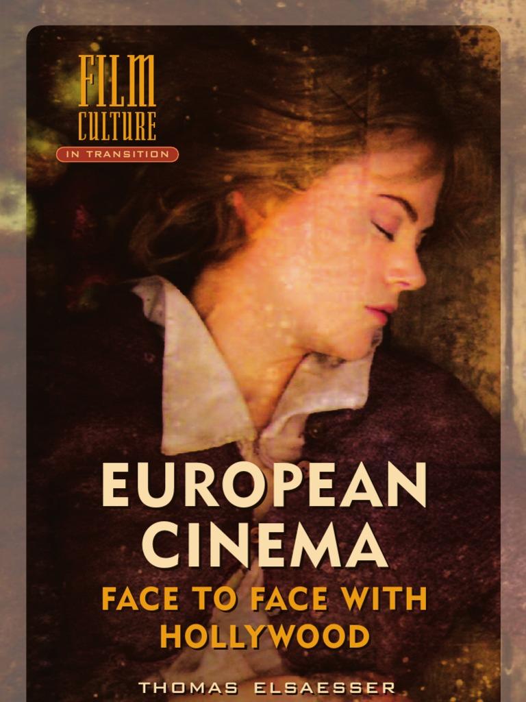 European Cinema - Face to Face With Hollywood  9b40e464daa