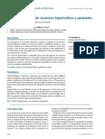 enfoque de cicatriz queloide.pdf