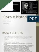 Raza e Historia
