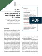 Infección por el VIH. tratamiento antirretrovírico de la infección por el VIH en adultos.pdf