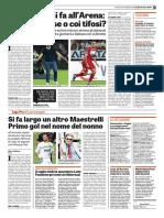 La Gazzetta dello Sport 22-09-2016 - Calcio Lega Pro