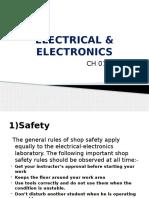 Ch0 Safety