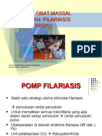 POMP Filariasis