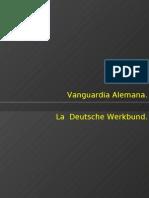 12-Vanguardia Alemana