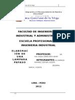 Proyecto Lampara Payasito Analisis 3