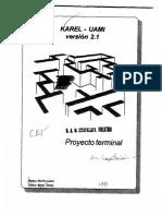 Karel Uami Versión 2.1