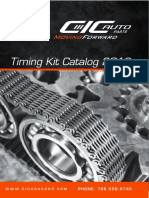 Catalogo Kit CIC 2016