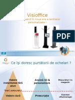 Prezentare Visioffice+eyecode