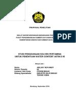 Proposal Penelitian GUM