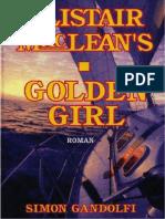 Alistar MacLean - Golden Girl.pdf