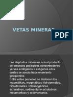 Vetas Mineras 1