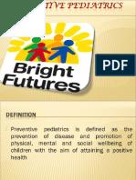 Preventive Pediatric .