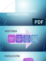 Sistema Financiero Internacional (Wendy)