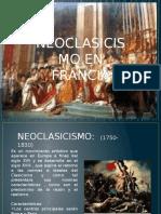 NEOCLASICISMO EN FRANCIA