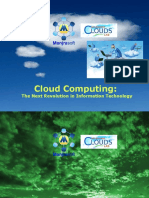 Energy EfficientCloudComputing Feb2012