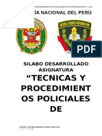 Tecnicas y Procedimientos de Investigacion II (Autoguardado)