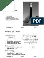 04 01-16-15 Steel Columns Analysis