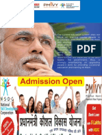 About PKYKV Skill India-PPT