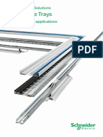 Cable Tray System - Wibe