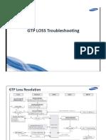 GTP Loss Troubleshooting