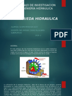 Rueda Hidraulica PPT