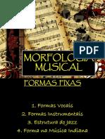 #Morfologia Musical (1)