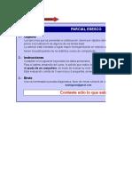 PARCIAL DE DIANOSTICO - ESESCO.xls