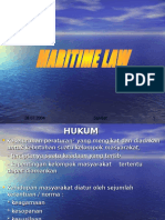 Maritime Law.ppt