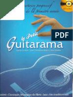 Le Petit Guitarama