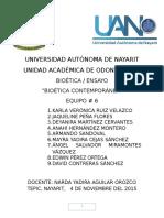 ENSAYO - BIOETICA S (1).docx