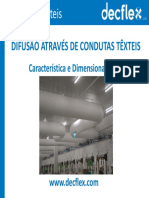 Ar Condicionado Apresentaco Condutas Texteis 05-12-12