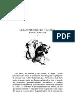 Elmatriominioesinmoral.pdf