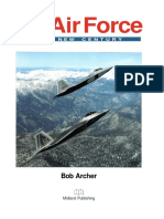 US Air Force the New Century