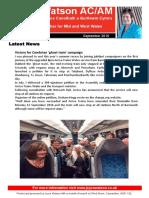 Bulletin Sep 2016