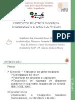Compostos Bioativos Em Goiaba Seca e in Natura DUARTE Et Al MPU