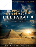 El Project Manager Del Faraón