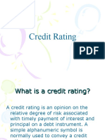 Credit Rating.ppt