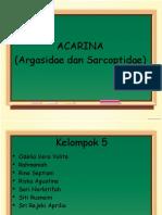 Parasitologi 2B Kel. 5