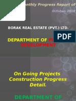 Project Progress Presentation